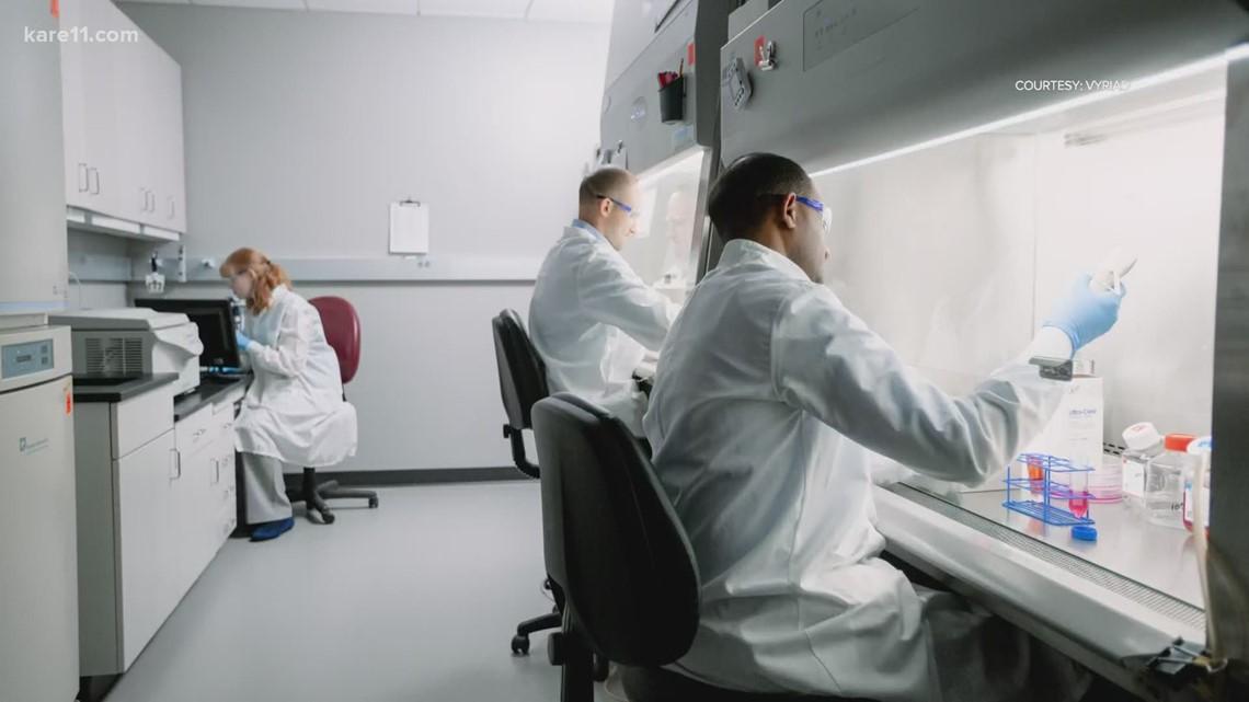 Do some people have preexisting immunity to the coronavirus? - KARE11.com