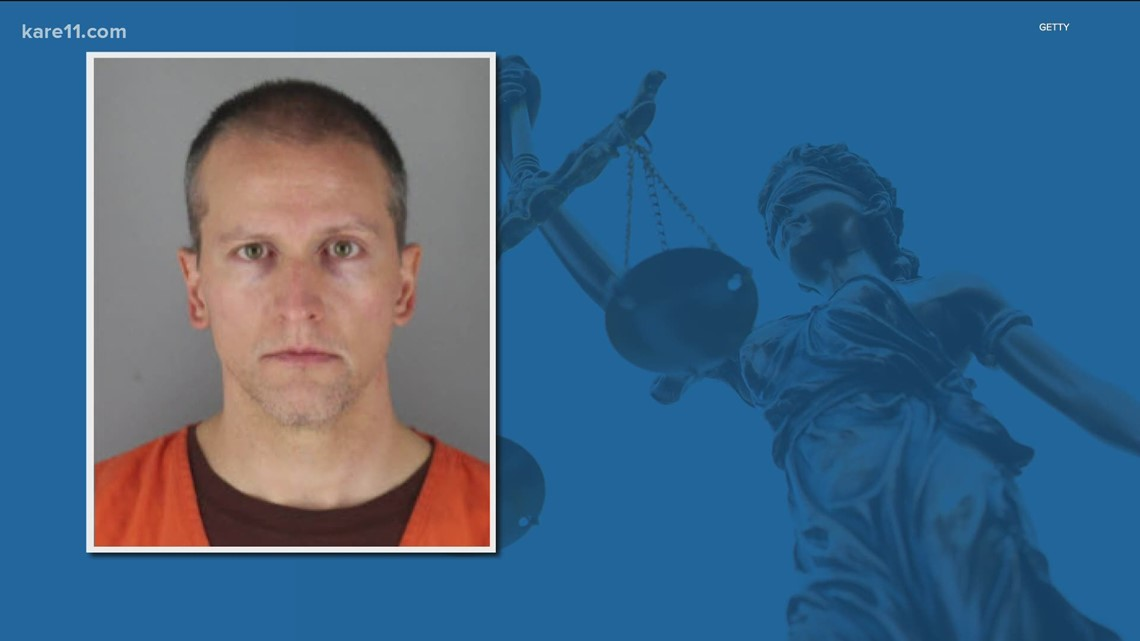 MN appeals court to consider 3rd-degree murder charge for former Minneapolis officer
