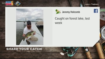 Share Your Catch 7-7-18