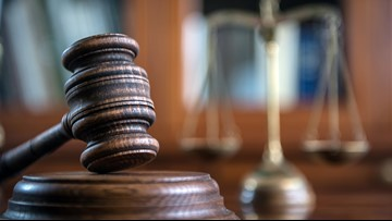 MN couple pleads guilty to hauling 900 pounds of pot in RV