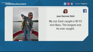 Share Your Catch 6-30-18