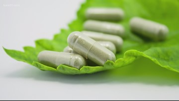Herbal supplements and prostate health