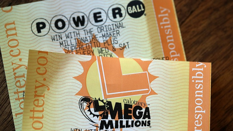 Where to watch powerball mn prizes