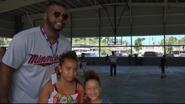 6 months later: Minnesota Twins help Puerto Rico recover