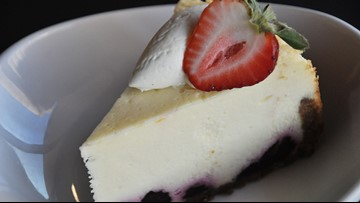 Tips for making the perfect cheesecake