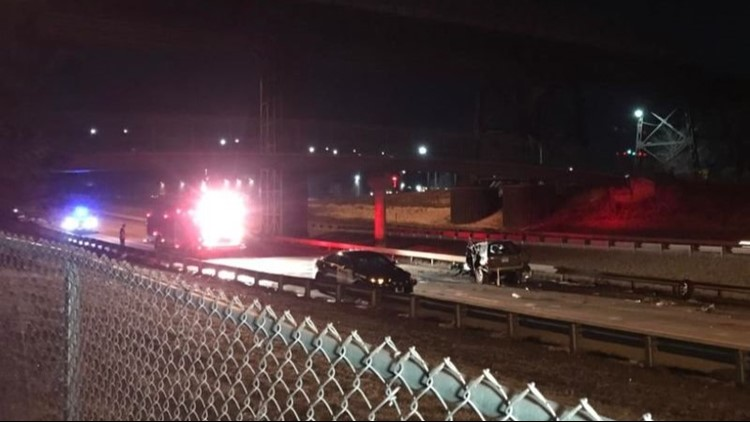 Killed In I-35 Crash In Duluth