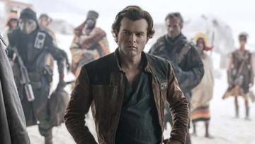 Review: There's plenty to like about 'Solo'