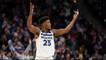 Reports: Jimmy Butler to miss media day, start of training camp