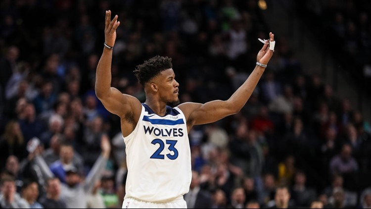 Anderson: Celtics Have Found New Rival, And His Name Is Jimmy Butler