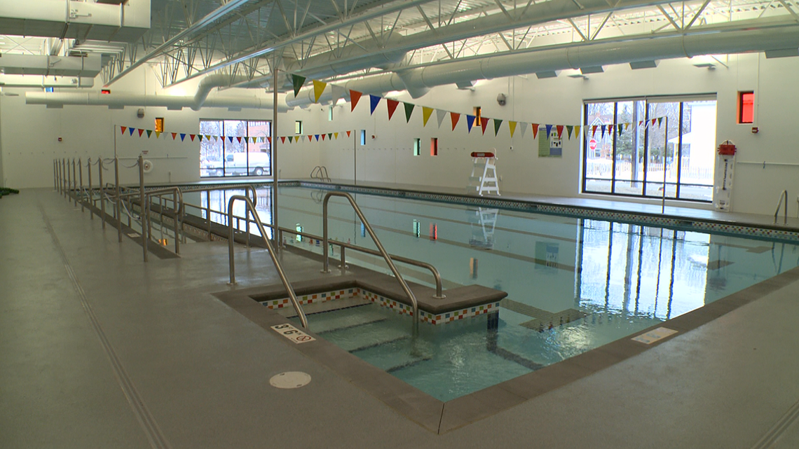First Public Indoor Pool In Mpls Opens This Month