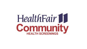 Free health screenings for your Community