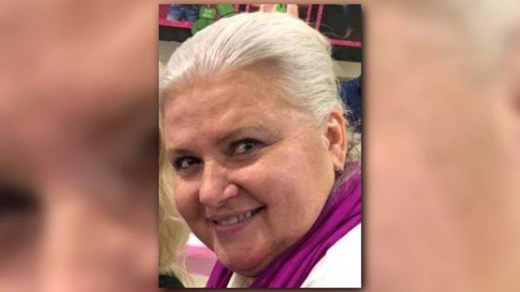 Sheriff: Woman Suspected In Husband's Murder Has Killed Again