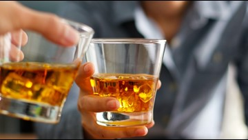 New study shows growing danger of alcohol abuse