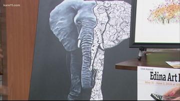 53rd annual Edina Art Fair ranked among the top 50 in America