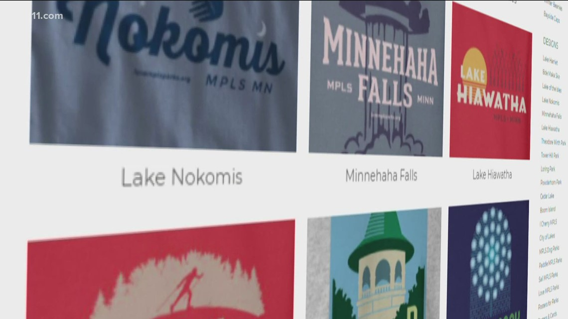Communities that KARE: Love Mpls Parks