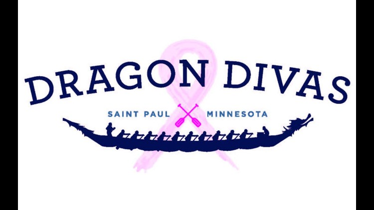 Dragon Divas Paddles Up fundraiser is Sunday, April 22 at Black Stack Brewing in St. Paul from 1:00 - 4:00 pm.