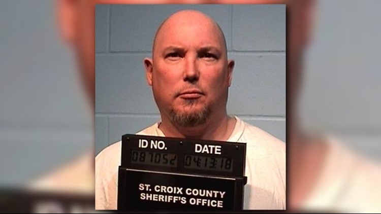 Man Charged In Killing Of Saint Paul Son