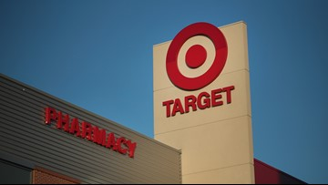 Target enters holiday season on high note