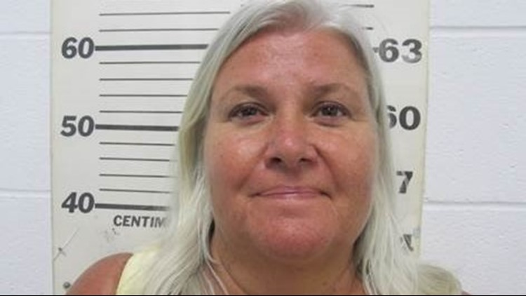 Lois Riess is moved from Texas to Florida to face murder charges