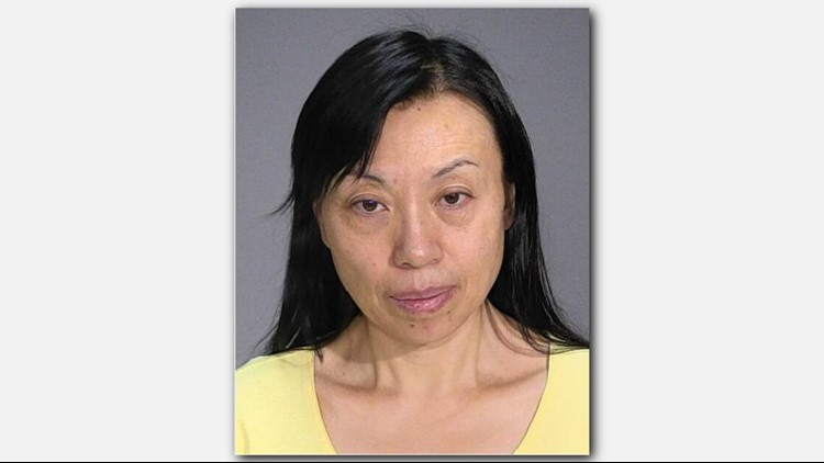 Massage parlor owner convicted of sex trafficking