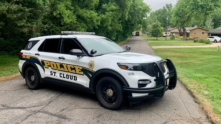 St. Cloud Police investigating deadly shooting