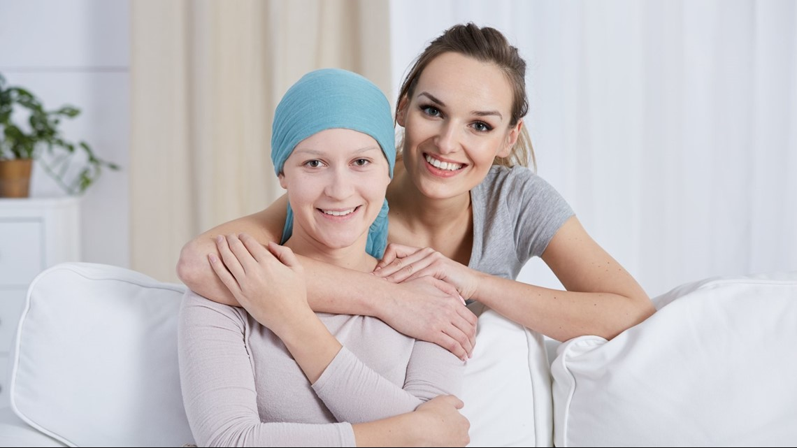 Cancer resources for caregivers and patients