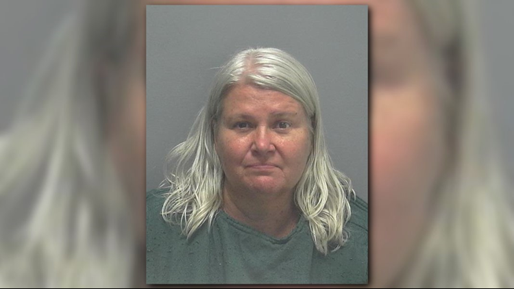 Detectives: Fugitive grandma Lois Riess tried to conceal 2nd killing