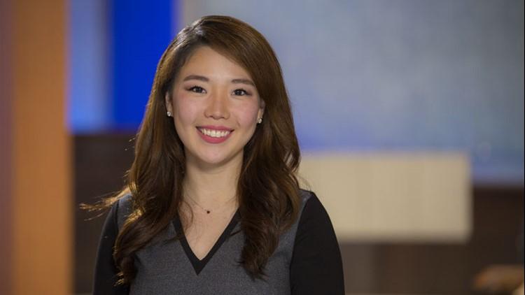 Sharon Yoo