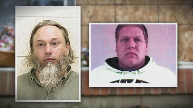 More Charges For Men Accused Of Bloomington Mosque Bombing