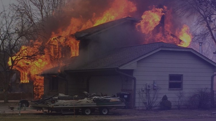 KARE 11 Investigates: Fire insurance fight settled