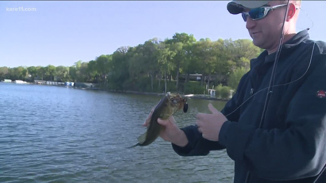 WeatherMinds: Minnesota fishing opener fun facts