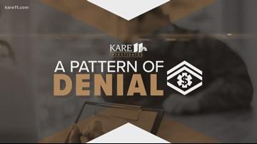 KARE 11 Investigates: Court finds VA 'patently absurd
