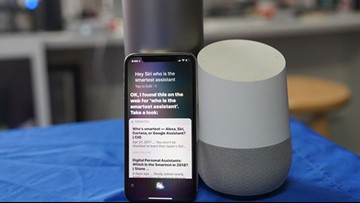 Gadget guy offers smart home tips
