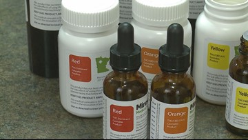 Autism, sleep apnea now qualify for medical marijuana