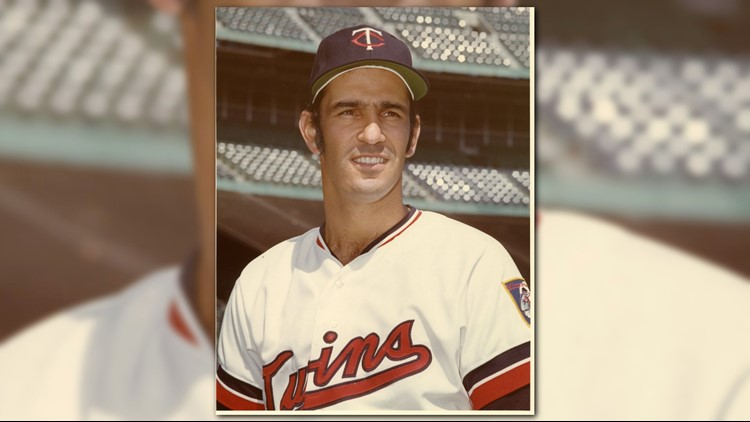 Frank Quilici made a life and career with the Minnesota Twins.