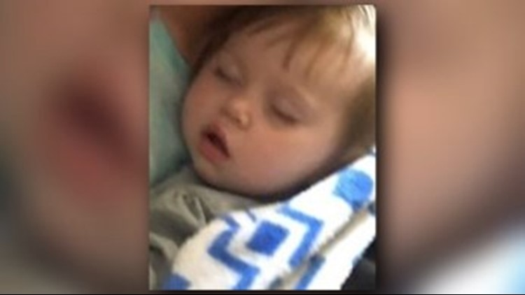 NEWS                Missing South Carolina toddler may be in Minnesota        Dakota Ray 2 was last seen in Camden South Carolina