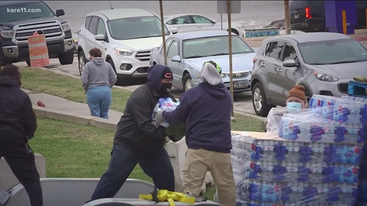 Ways to help those recovering in Texas in wake of deadly winter storm