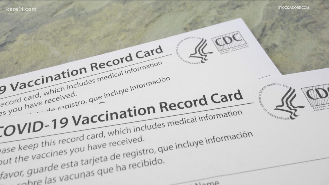 St. Paul city workers required to get COVID-19 vaccine