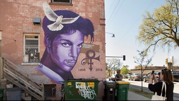 Fans to celebrate Prince with festival this week