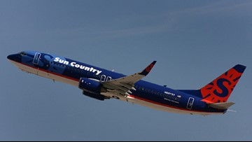 Bargain winter flights set to takeoff with Sun Country