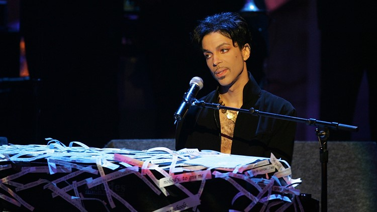 New Prince Album Officially Announced: