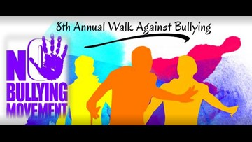 Walk Against Bullying