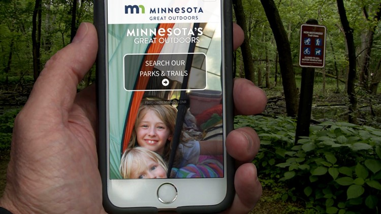 Minnesota launches new online trip planner