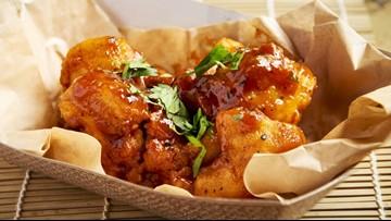 RECIPE: Confit Chicken Wings