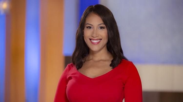 Kiya Edwards