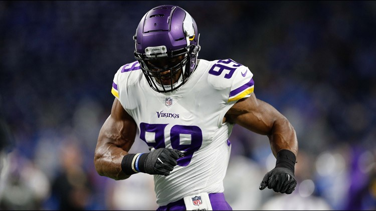 Vikings DE Danielle Hunter signs extension  650180c6e