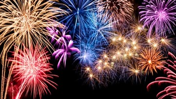 Fourth of July fireworks in the Twin Cities: Where to find them