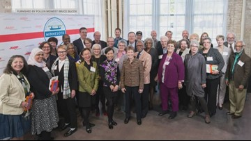 50 over 50 honors Minnesotans making an impact