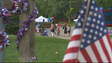 Plymouth neighborhood voted top 5 for patriotism
