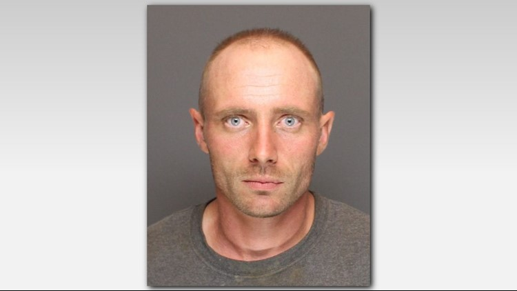 A criminal complaint states 33-year-old Joseph Paul Czeck, of Hastings, didn't stop at the scene after the boulder left his vehicle, killing the two women.